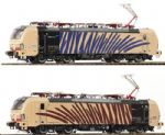 Roco 73941 HO Gauge Lokomotion BR193 777-0 Vectron Electric
